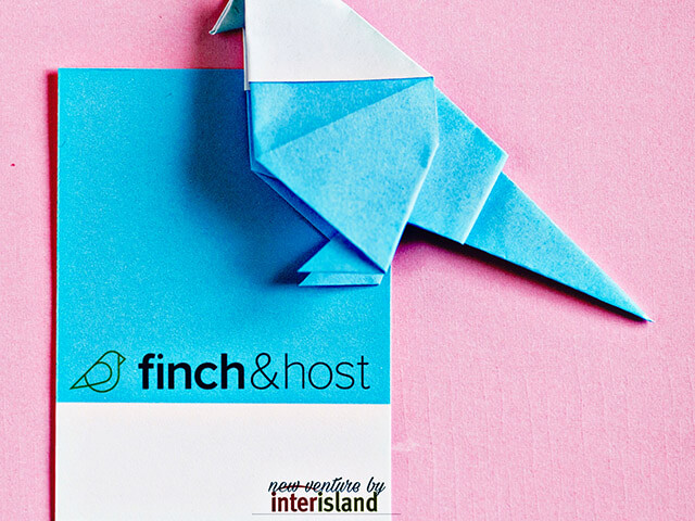 Launch of Finch&host Brand